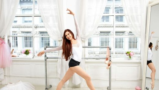 Practice Makes Perfect: How to Choose the Right Ballet Barre for Home Use