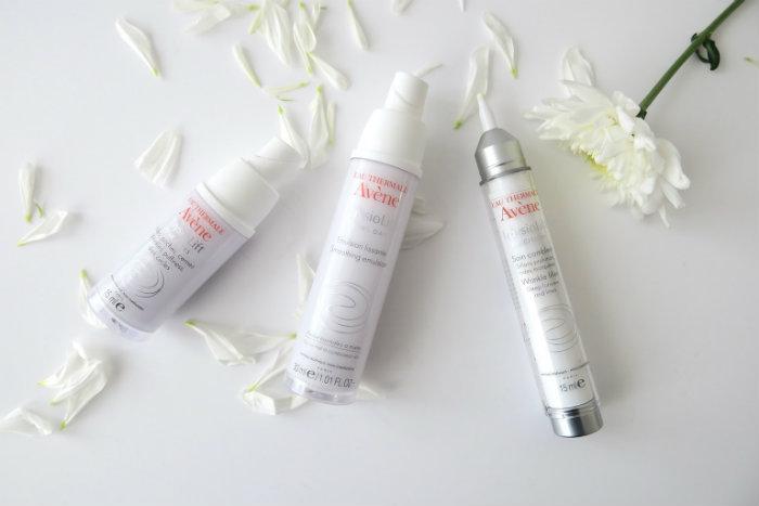 avene_physiolift_range avene skin recovery cream