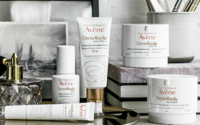 dermabsolu avene skin recovery cream