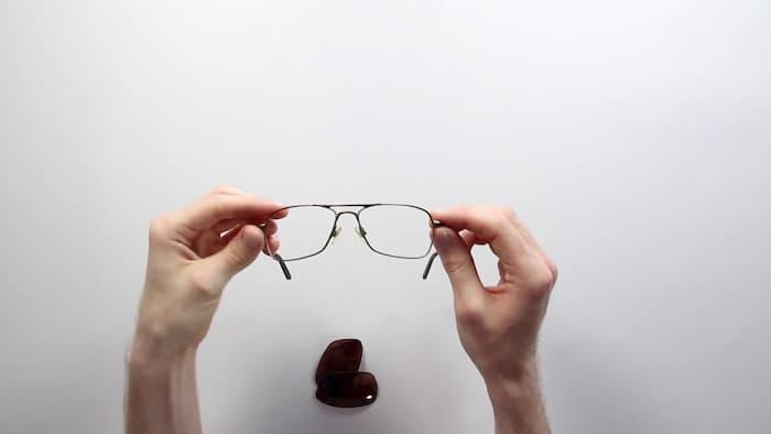 revo glass lenses