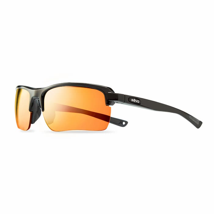 solar orange revo