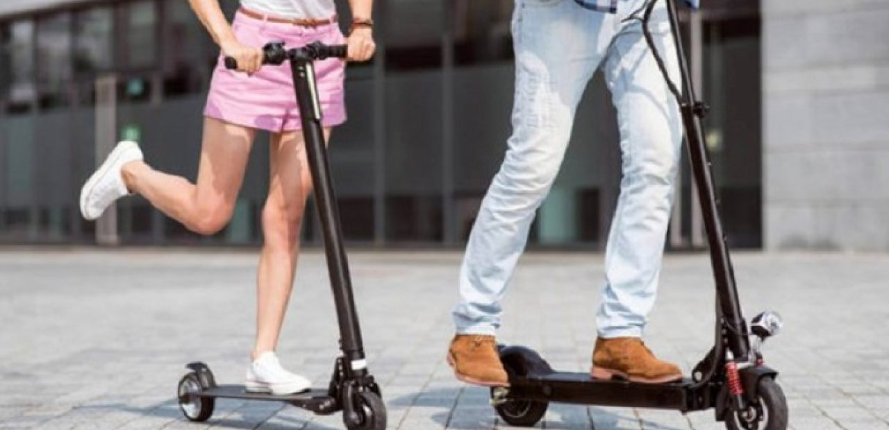 How to Choose a Scooter for Adults