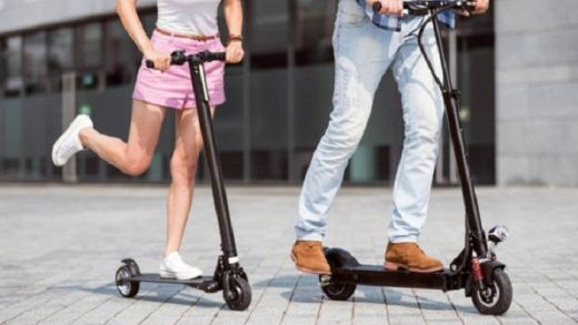 Adult Scooters – Kicking It with the Perfect Ride