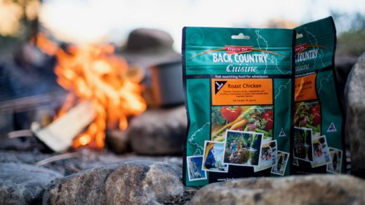 Back Country Meal Planning: Tips on How to Plan and Pack