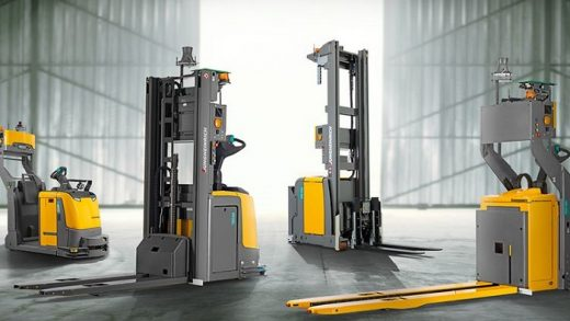 Pallet Trucks: How to Operate Them & the Recommended Safety Precautions