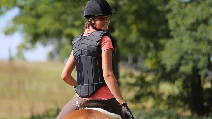 Choose the Right Horse Riding Helmet