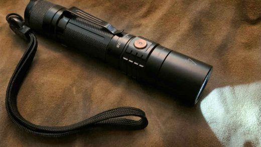 How to Choose the Right Flashlight for Your Next Outdoor Adventure