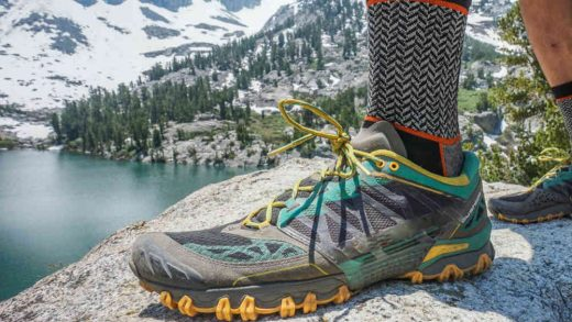 Hiking Boots: How to Choose a Comfortable & Protective Pair