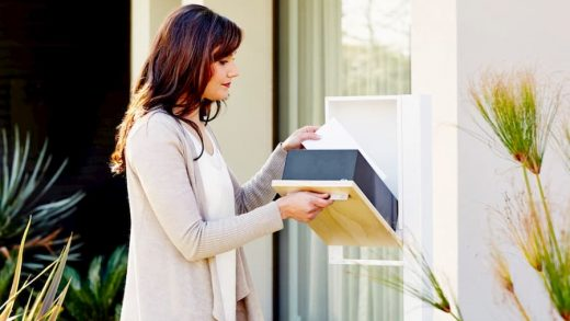 Stainless Steel Letterbox: A Timeless Addition to Your Home's Exterior