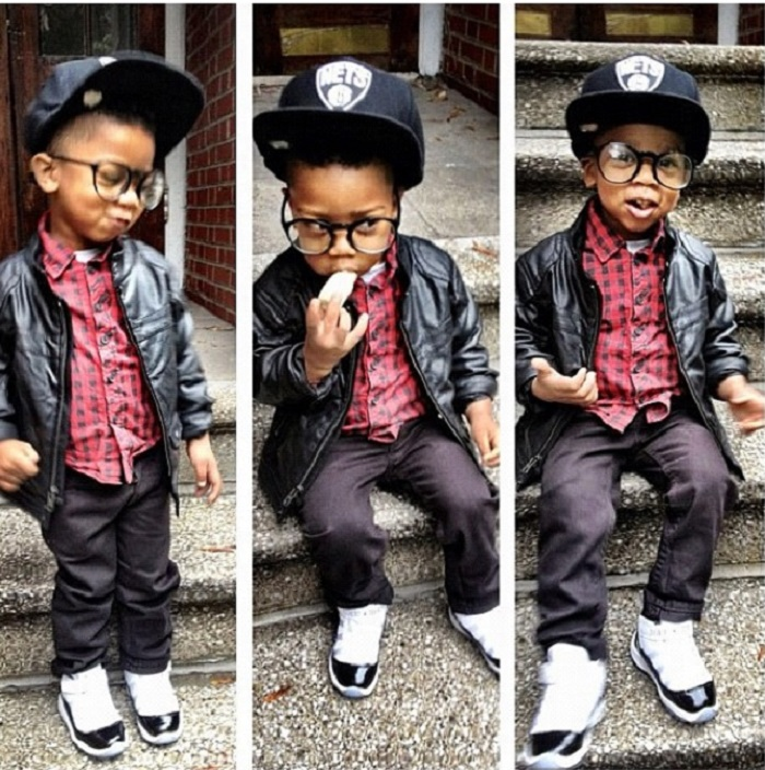 kids hip hop wear