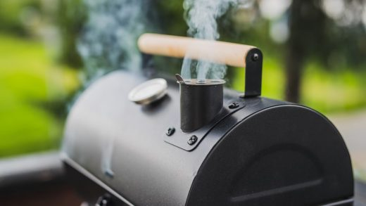 A Newbie's Guide to Cooking Meat with a Gas Smoker