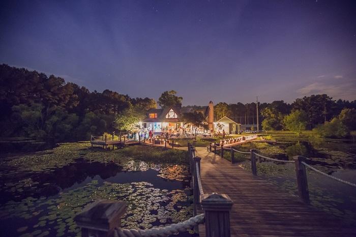 lake house sydney