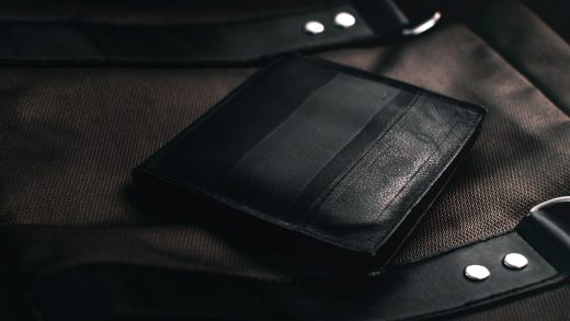 Leather Wallets: Accessories with Timeless Appeal