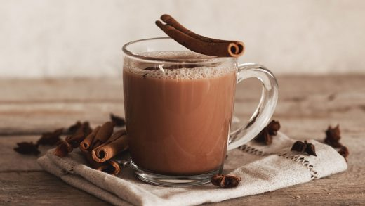 Chai Tea: Holistic and Tasty Beverage