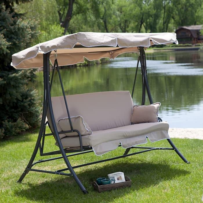 swings for outdoor