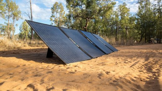 Camping with Foldable Solar Panels: Make the Most of Your Adventure