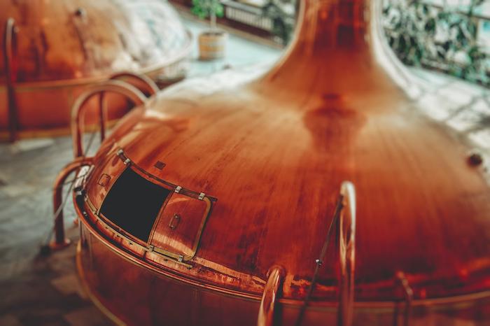distilling kit