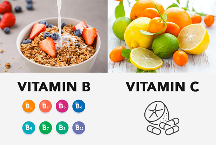 vitamin-b-vitamin-c