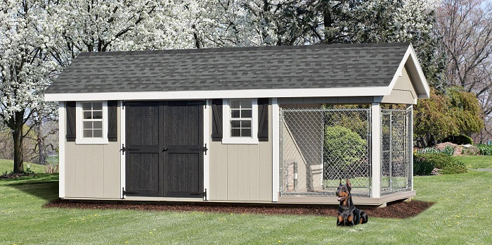 pet hause shed